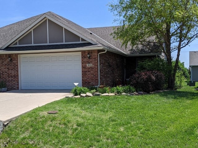 For Sale: 3015  Cottonwood Hill, Newton KS