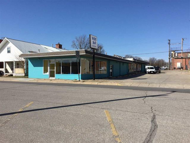 For Sale: 139 N GORDY ST, El Dorado KS