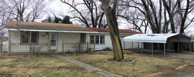 For Sale: 721 W 61st Street N., Wichita KS