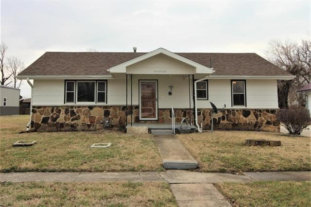 For Sale: 416 N Plum, Eureka KS