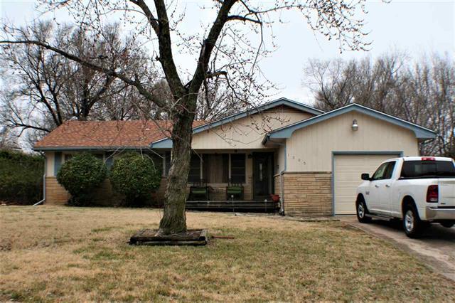 For Sale: 1005 S Wicker St, Wichita KS