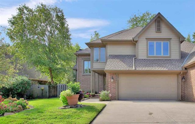 For Sale: 8505 E Peppertree St, Wichita KS