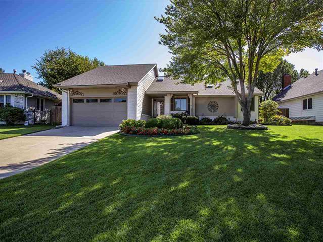 For Sale: 2054 S Capri Ct, Wichita KS