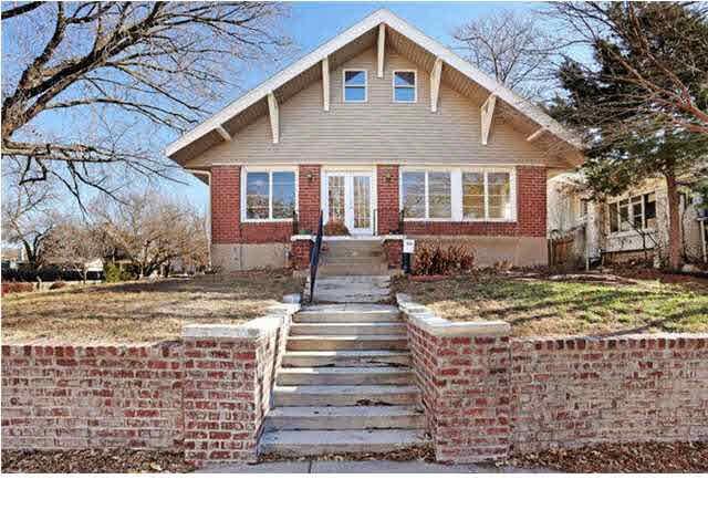 For Sale: 134 S RUTAN AVE, Wichita KS