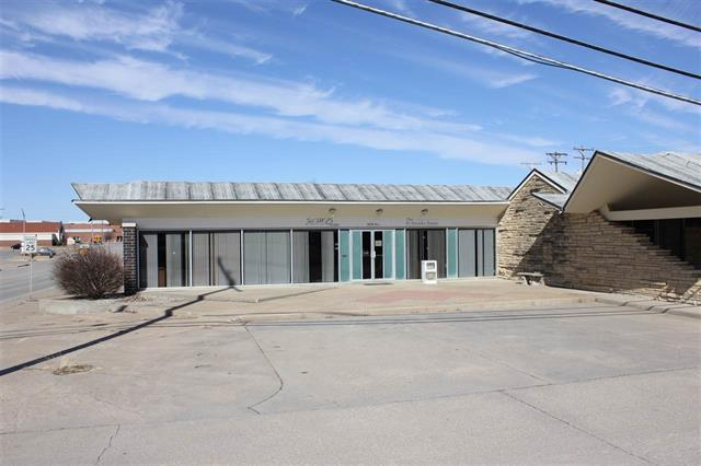 For Sale: 114 N Vine St., El Dorado KS