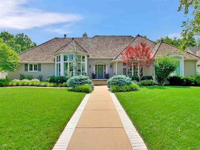 For Sale: 13001 E Killenwood, Wichita KS