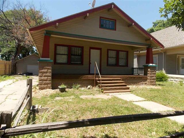For Sale: 1647 S TOPEKA ST, Wichita KS