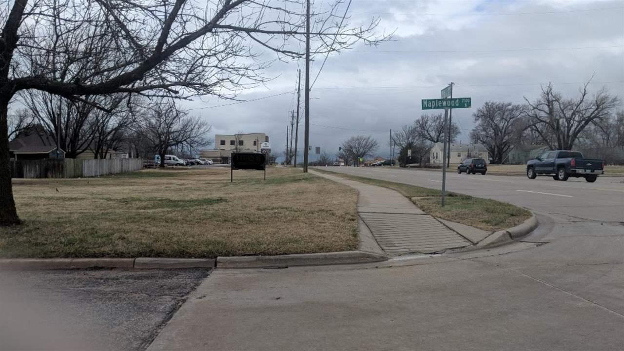 For Sale: 2810 E 21st St N, Wichita KS