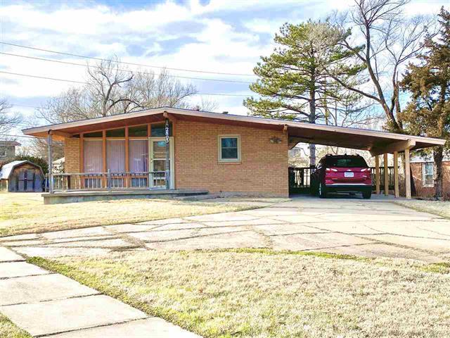 For Sale: 2803  Fairmount St, Wichita KS