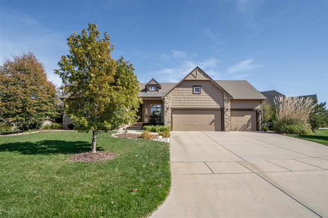 For Sale: 1650 S Logan Pass, Andover KS
