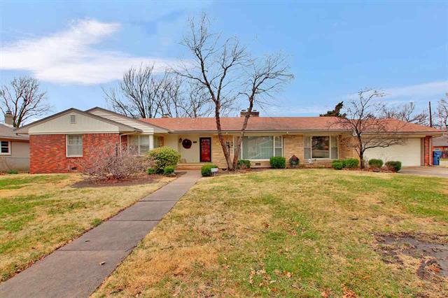 For Sale: 105  COURTLEIGH ST, Wichita KS