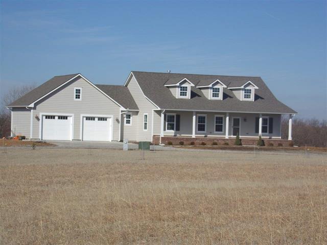 For Sale: 12339 SW Boyer Rd, Augusta KS