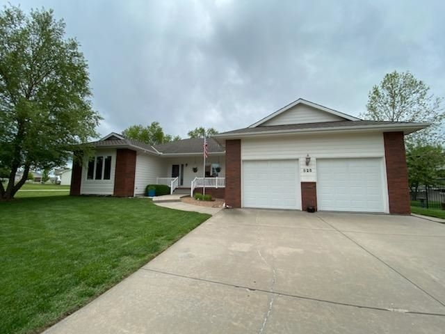 For Sale: 825  Troon, El Dorado KS