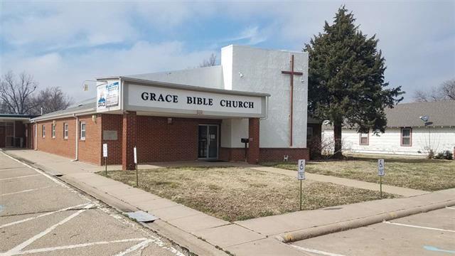 For Sale: 1215 N Grimes, McPherson KS