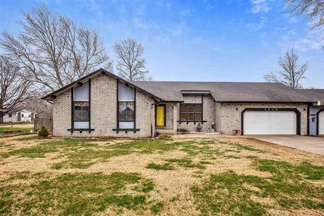 For Sale: 5910 N SULLIVAN RD, Wichita KS