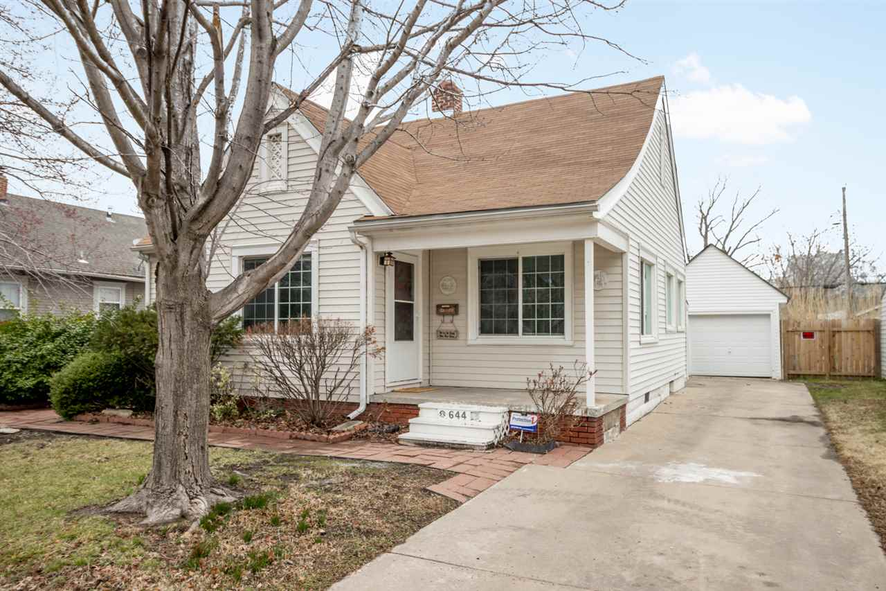 Updated and move in READY! Need furniture? Seller is willing to sell the home furnished for an extra