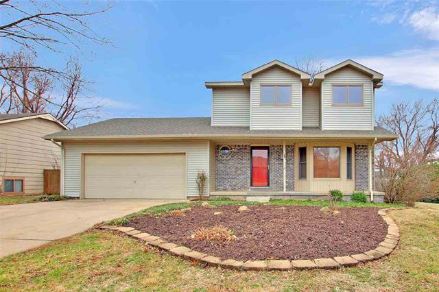 For Sale: 813 E Woodlawn Heights Rd., Derby KS