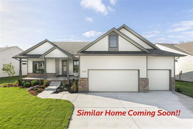 For Sale: 7001 S Suzanne St, Derby KS