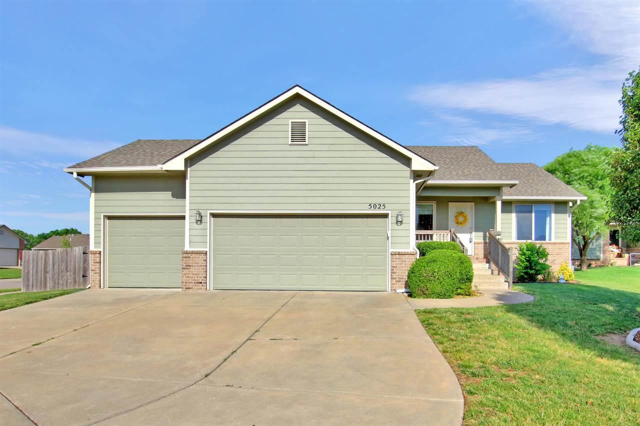 5025 N Marblefalls St, Wichita, KS, 67219