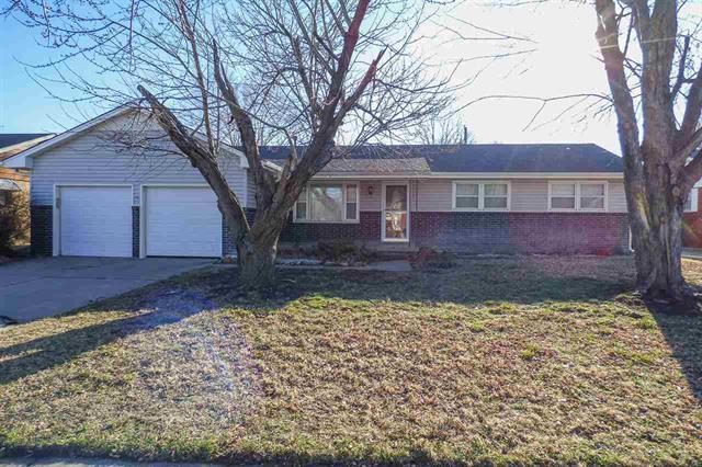 For Sale: 846 N FLORENCE ST, Wichita KS