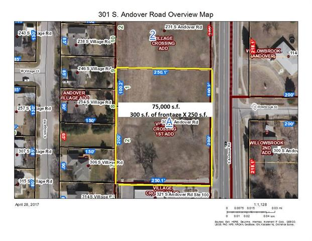 For Sale: 301 S Andover Rd, Andover KS