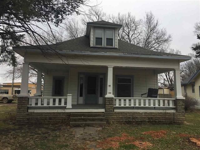 For Sale: 404 S Willow St, Douglass KS