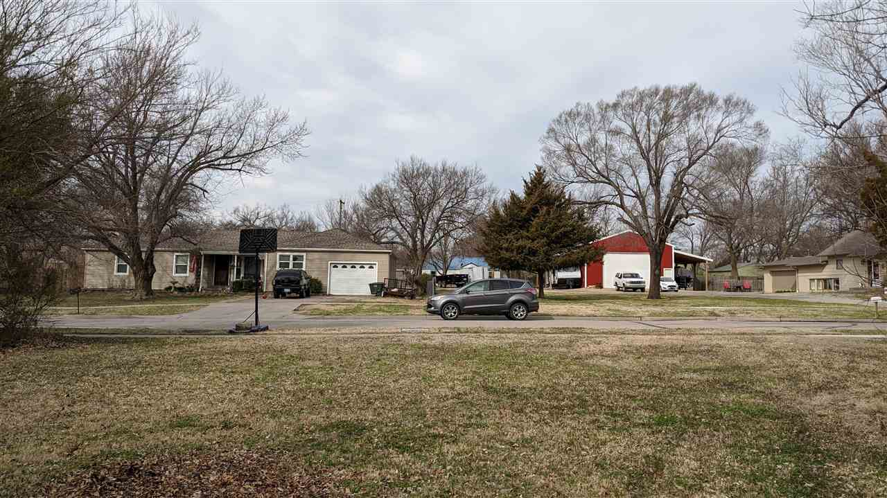 For Sale: 214 S Main St, Rose Hill KS