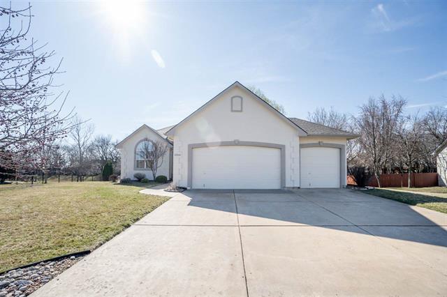 For Sale: 15505 W MCCORMICK AVE, Goddard KS