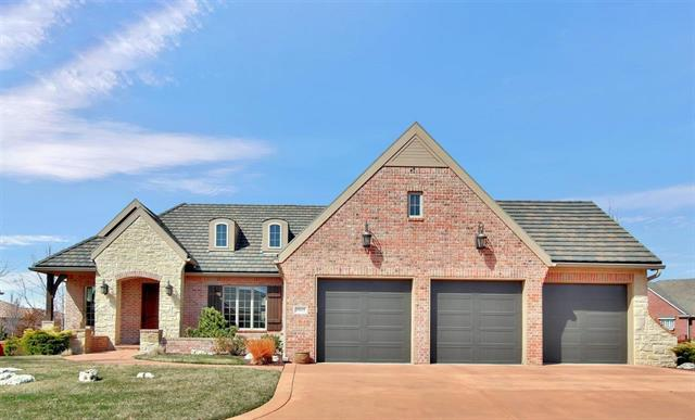 For Sale: 10612 E MOSAIC ST, Wichita KS