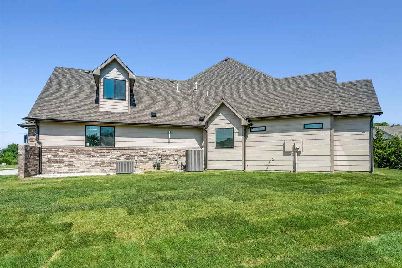 For Sale: 1342 N Shadow Rock Dr, Andover KS