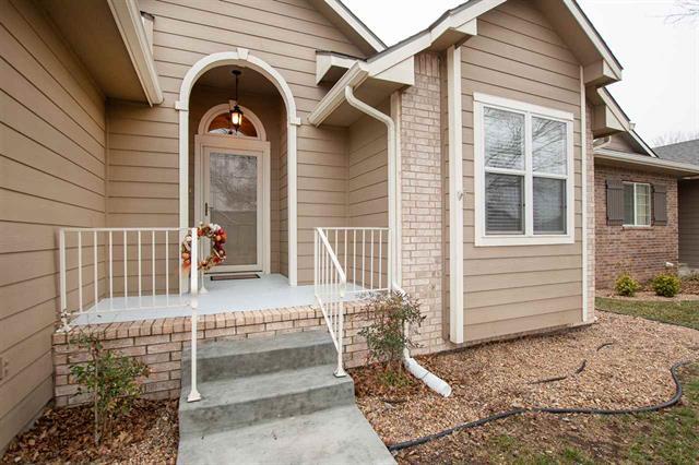 For Sale: 397 S Nineiron Ct, Wichita KS