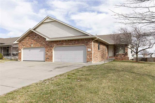 For Sale: 431 N Creek Trail St, Kechi KS