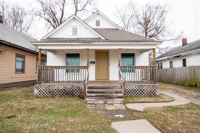 For Sale: 410 N Hydraulic Ave, Wichita KS