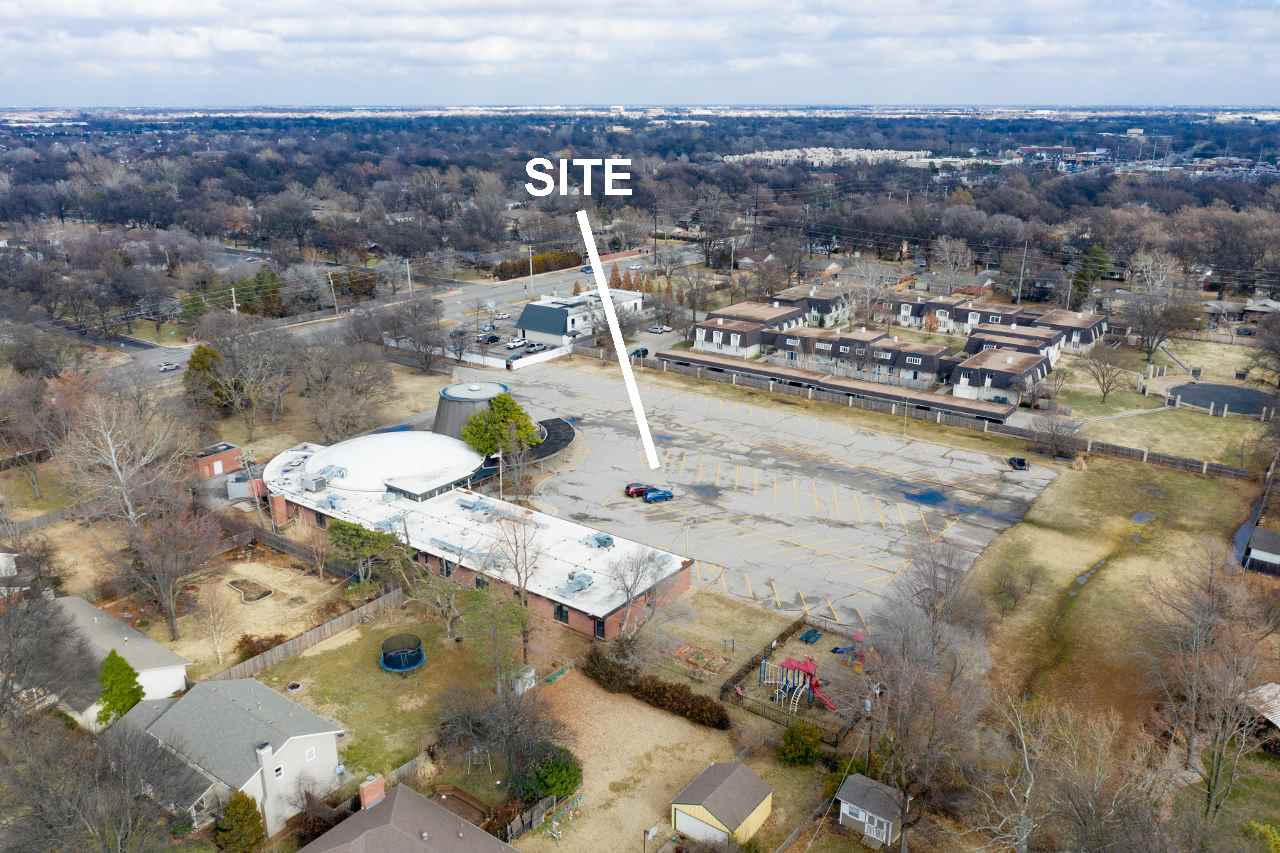 For Sale: 7011 E Central Ave, Wichita KS