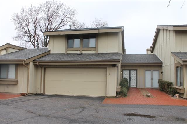 For Sale: 8419 E HARRY ST #302, Wichita KS