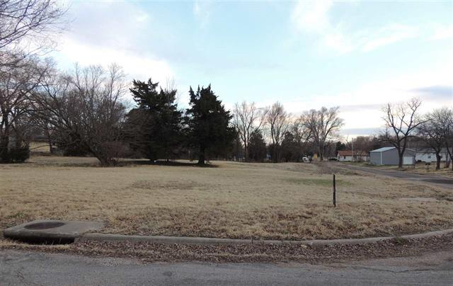 For Sale: 1118 N Osage St., El Dorado KS