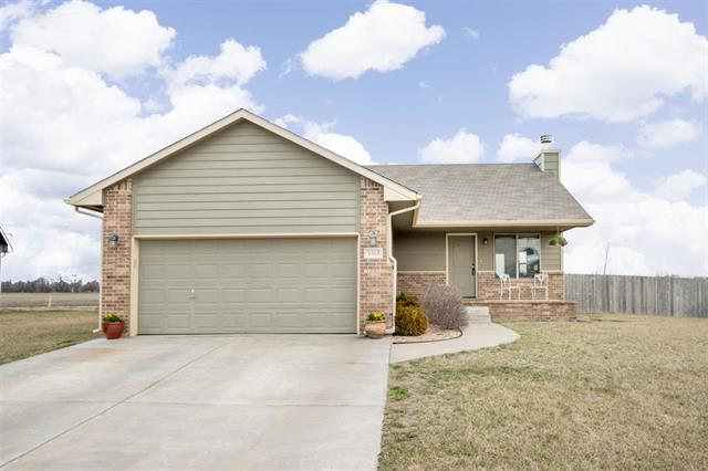 For Sale: 1463 N Aster St, Andover KS