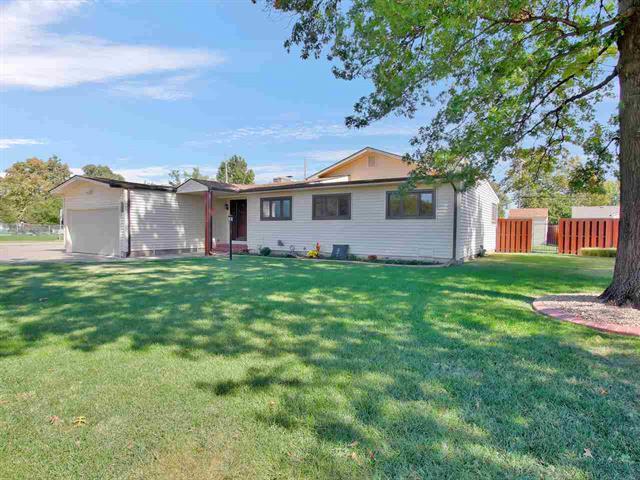 For Sale: 2602 S Pattie, Wichita KS