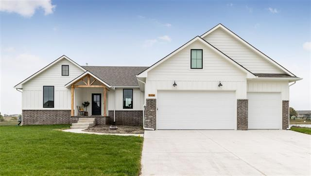 For Sale: 2106 S Michelle, Wichita KS