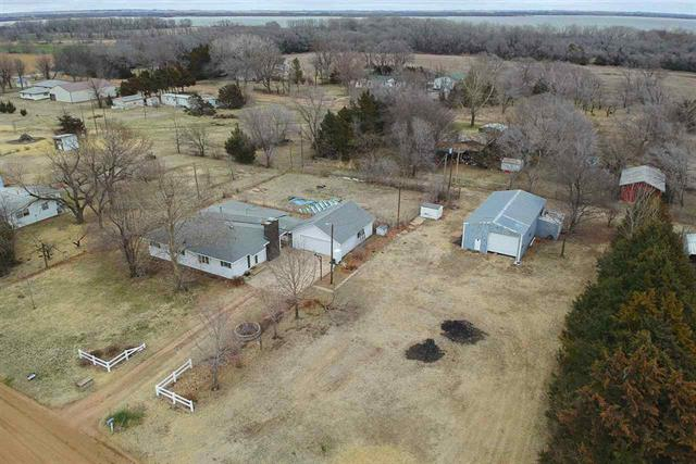 For Sale: 24218 S RANDOM RD, Pretty Prairie KS