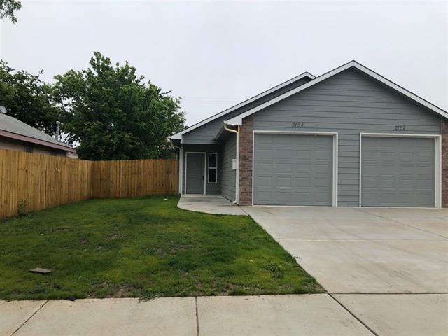 For Sale: 2144 N Fairview Ave, Wichita KS
