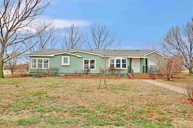 For Sale: 8604 S Webb Rd, Newton KS