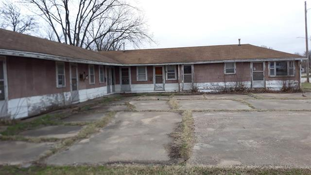 For Sale: 119 W River Street, Eureka KS