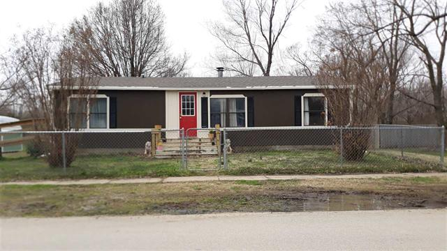 For Sale: 803 N State, Eureka KS