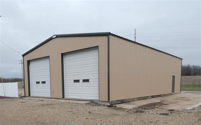 For Sale: 608 W 8th Ave, Winfield KS
