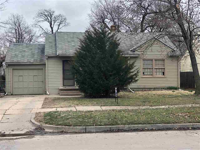 For Sale: 950 N Ridgewood DR, Wichita KS