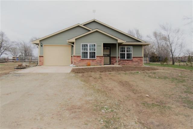 For Sale: 3318 S 137th St E, Wichita KS