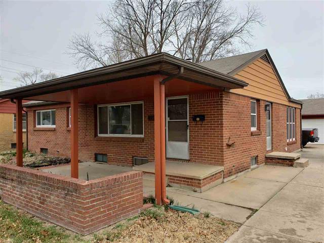 For Sale: 2728 W 17th St N, Wichita KS