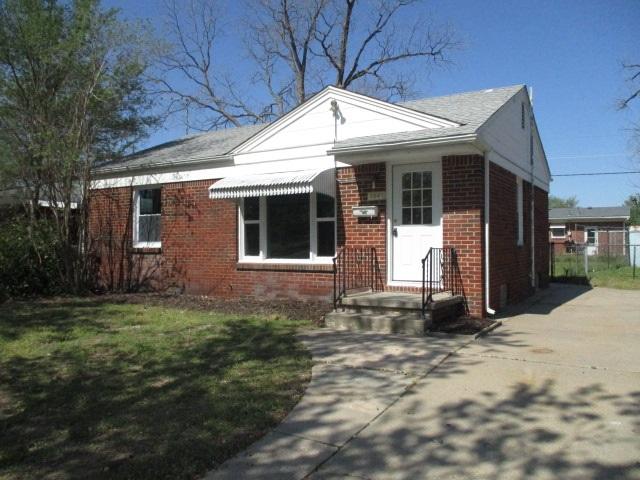 For Sale: 3341 S IDA ST, Wichita KS