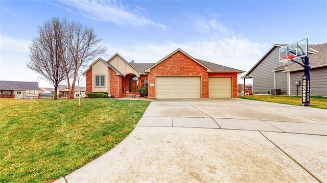 For Sale: 14312 W Binter Cir, Wichita KS